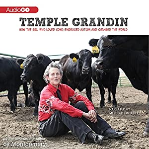 Temple Grandin Hörbuch