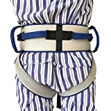 Fushida Gait Belt, Security Transfer Belt with Leg Loops, Safe Transfer Sling