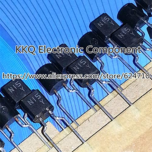 Price comparison product image ICP-N10 ICP-N15 ICP-N20 ICP-N25 ICP-N38 ICP-N50 ICP-N70 ICP-N75 N10 N15 N20 N25 N75 N70 N75 50V TO-92-2 Original - (AMP: ICP-N75, Size: 10Pcs A Lot)