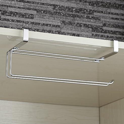 küchen papierrollenhalter küchenpapierhalter schrankeinsatz