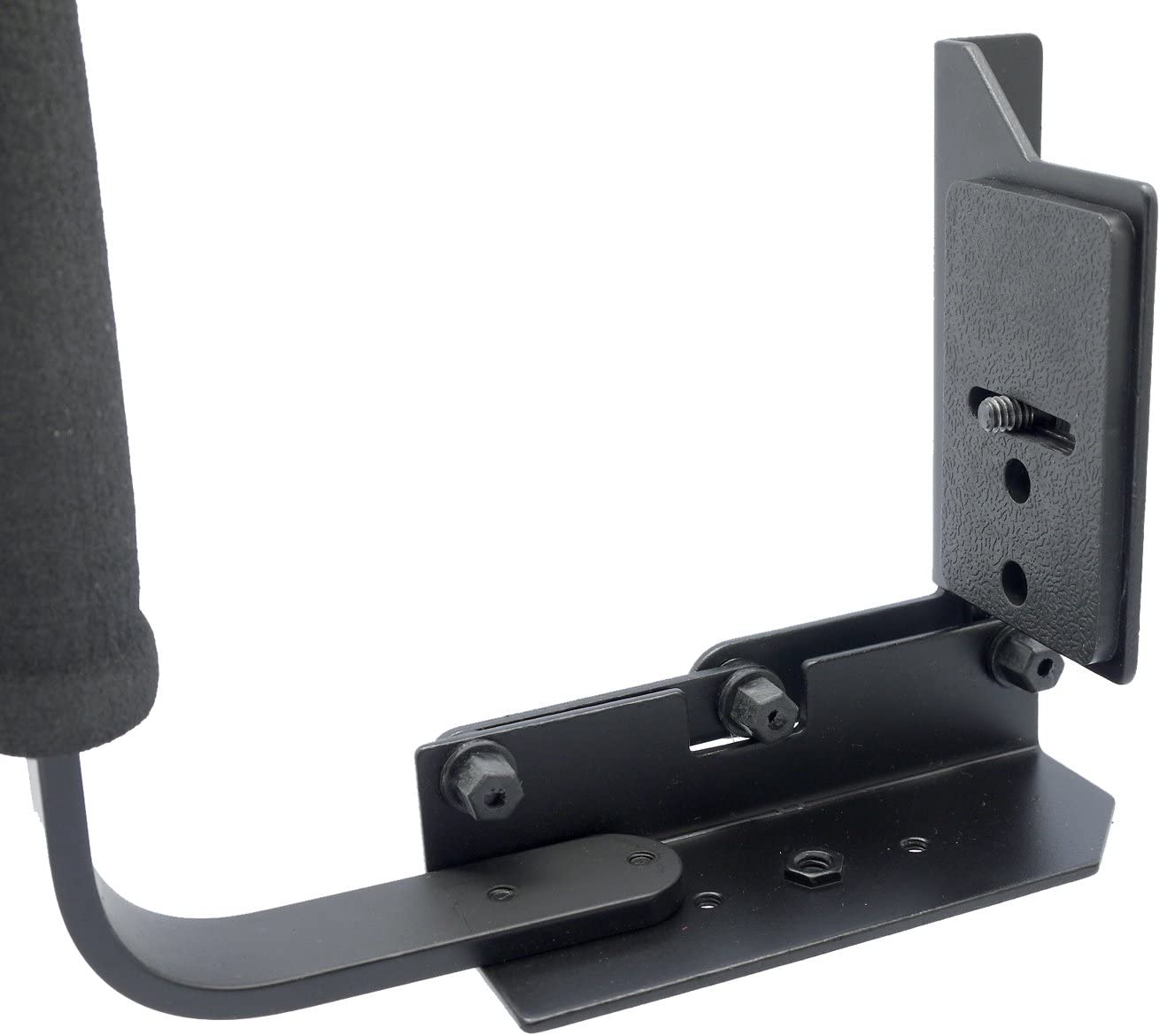 Camera Flip for Olympus OM-D E-M10 Gadget Place Two in One Flash Bracket Quick Flip