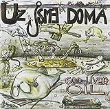 Cod Liver Oil by UZ JSME DOMA (2008-02-19)