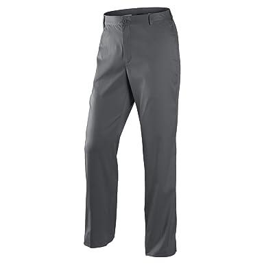 Nike Golf Mens Dri Fit Tech Golf Pants Grey