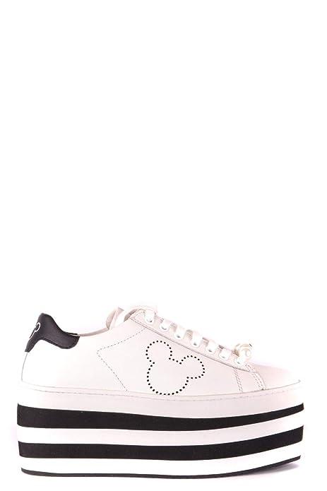Pelle Moa E Sneakers Mcbi35315 BiancoAmazon itScarpe Borse Donna bgyv7YfI6