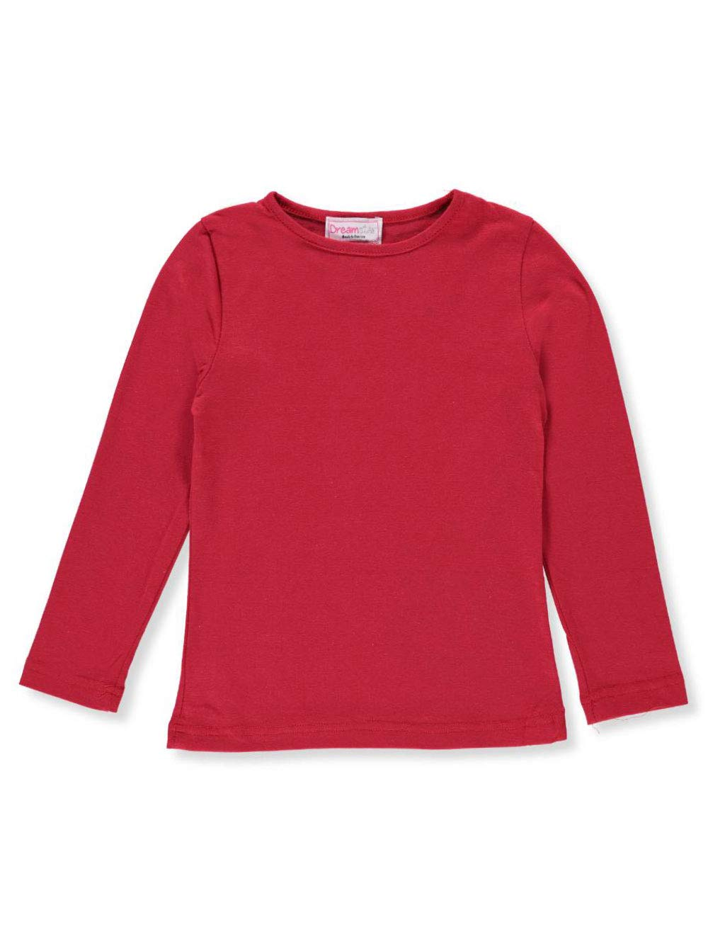 Dream Star Girls' L/S Top Dream Star Girls' L/S Top