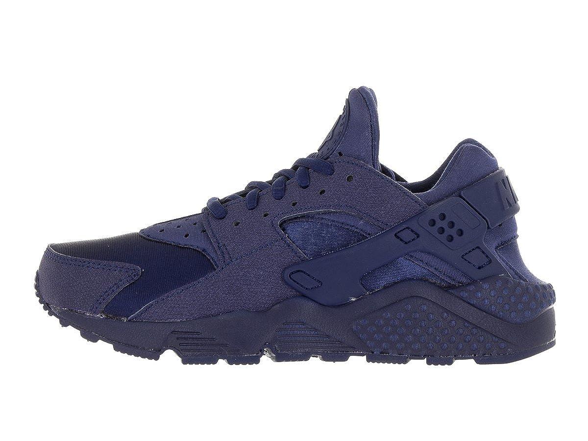 Nike Nike Nike Damen WMNS Air Huarache Run Turnschuhe Blau 26057d