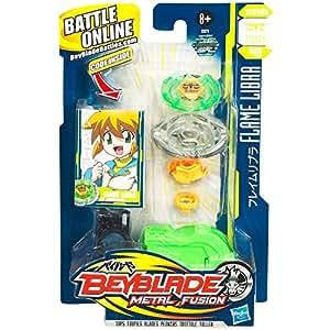 Hasbro - Peonza beyblade blister: Amazon.es: Juguetes y juegos
