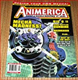 Animerica Anime and Manga Monthly, January 2004, Vol. 12 No. 1