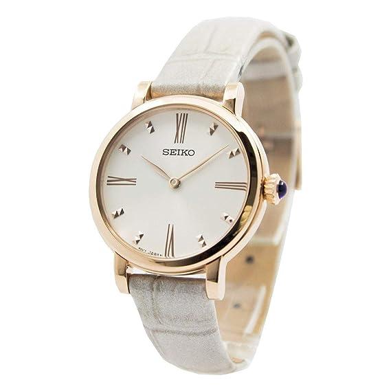 Reloj mujer SEIKO LADIES SFQ812P1