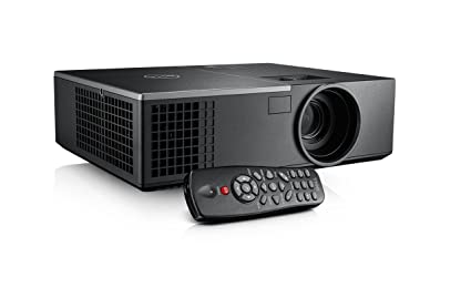 DELL 1650 Video - Proyector (3800 lúmenes ANSI, DLP, WXGA ...