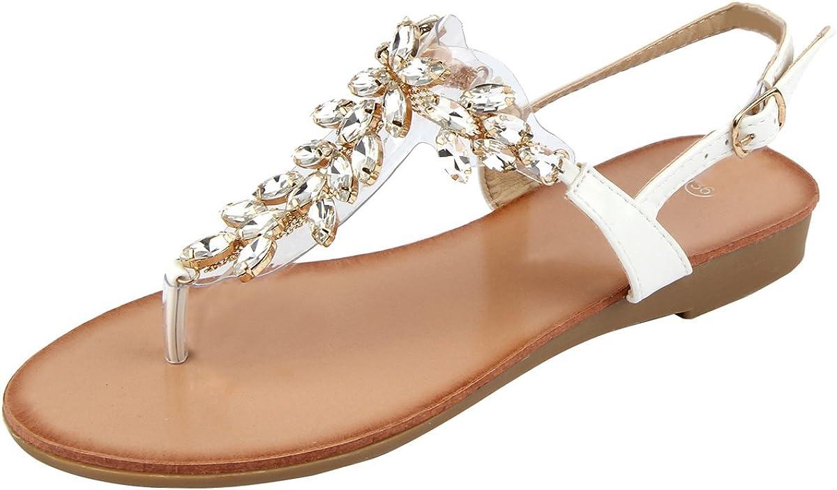 Mu Dan MuDan Womens Shoe Braided