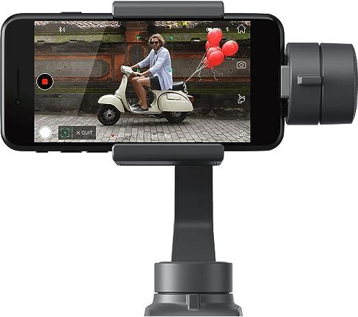 DJI Osmo - Juego de 2 estabilizadores de Mano para Smartphone ...