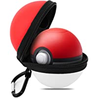 Nintendo Switch Pokemon Pokeball Çanta Poke Ball Taşıma Çantası