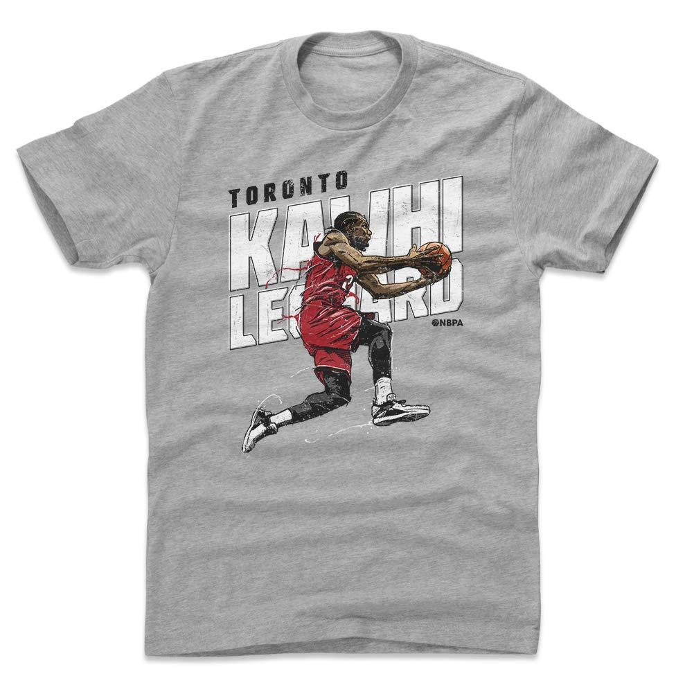 size 40 1b0a5 82ab7 500 LEVEL Kawhi Leonard Shirt - Vintage Toronto Basketball Men's Apparel -  Kawhi Leonard Layup