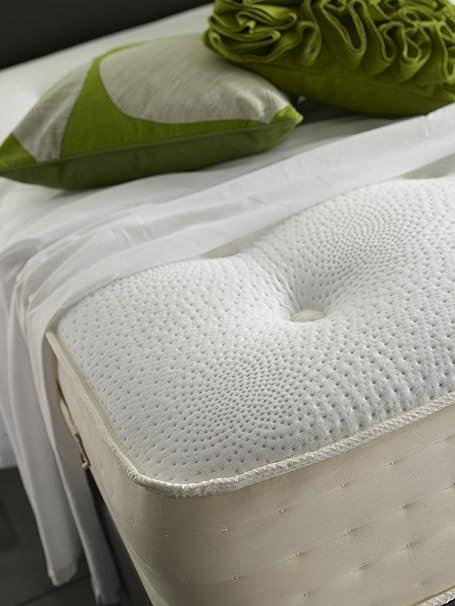 British handcrafted matress The Ultimate Luxury 4000 pocket sprung mattress