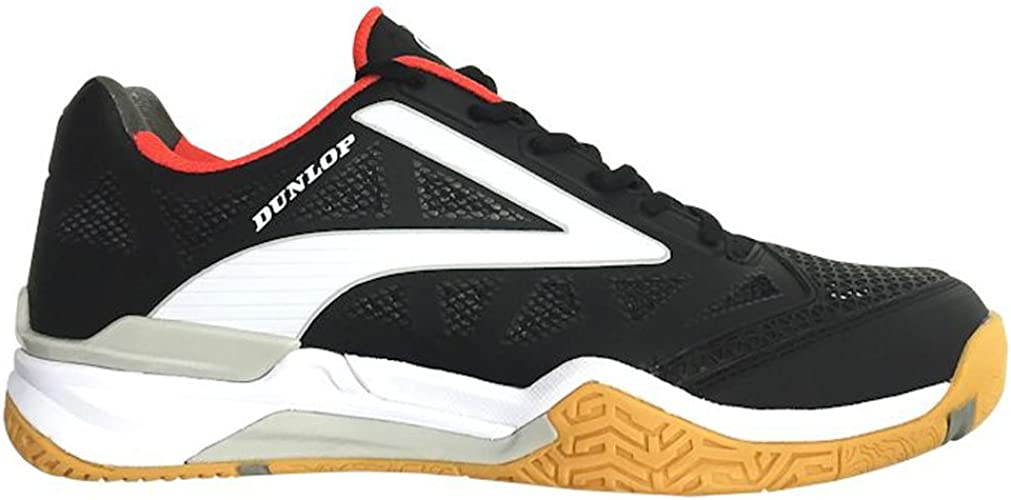 Flash Ultimate Squash Shoe Black