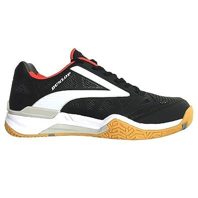 Amazoncom  Dunlop Mens Flash Ultimate Squash Shoe  Tennis  Racquet  Sports