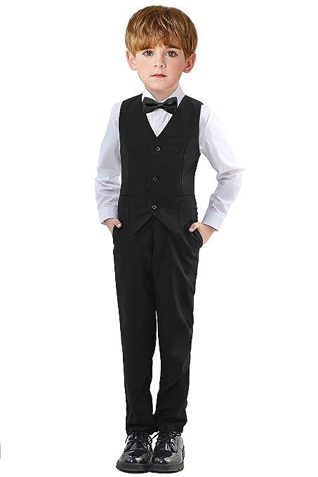 Amazon.com: Addneo - Conjunto completo de trajes formales ...
