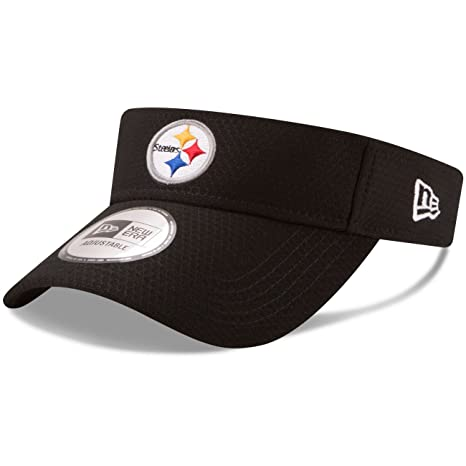 Amazon.com   Pittsburgh Steelers New Era 2017 On Field Training Camp ... 331b1376b