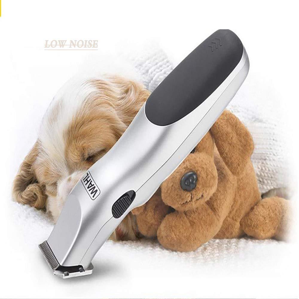 Haarschneider für Haustiere,Tierhaarschneider R Typ Obtuse Obtuse Obtuse Angle Design Low Noise Pet Shaver Batterie B07QCXL1S6   Verrückter Preis, Birmingham  bc7eaf