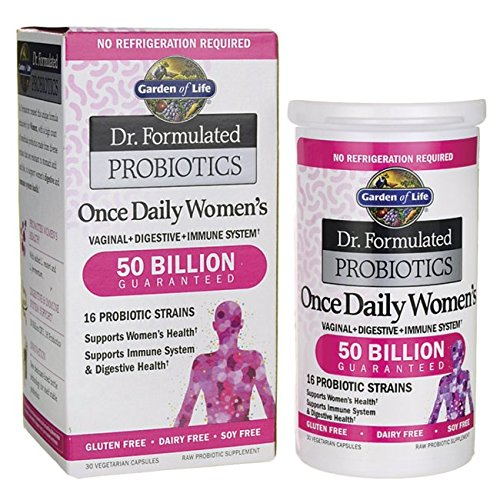 Garden-of-Life-Probiotic-Supplement-for-Women-Dr-Formulated-Once-Daily-Womens-for-Digestive-Health-Shelf-Stable-30-Capsules