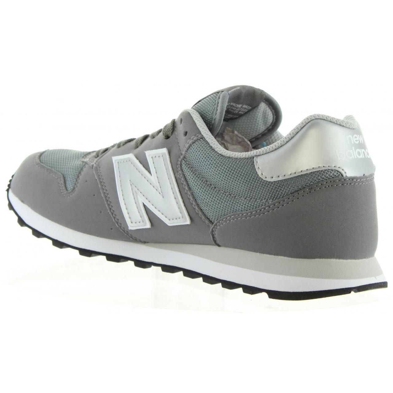 new balance gm500gry scarpe da fitness unisex adulto