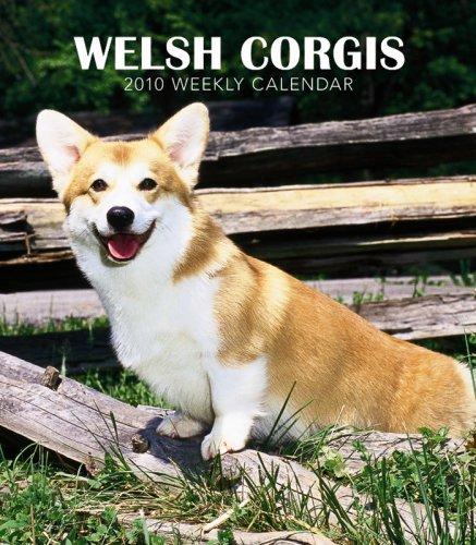 Welsh Corgis 2010 Weekly Engagement ()