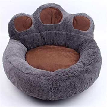 Amazon.com: BOOB Cama cálida para perro, gato, perro, perro ...