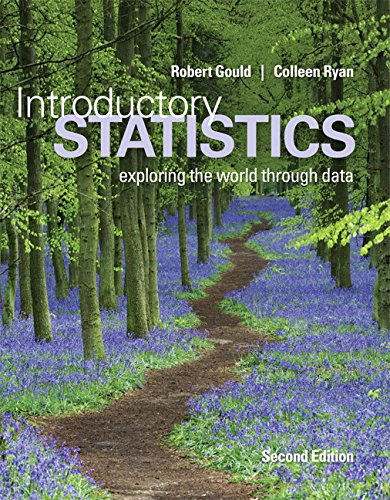 Introductory Statistics (2nd Edition)