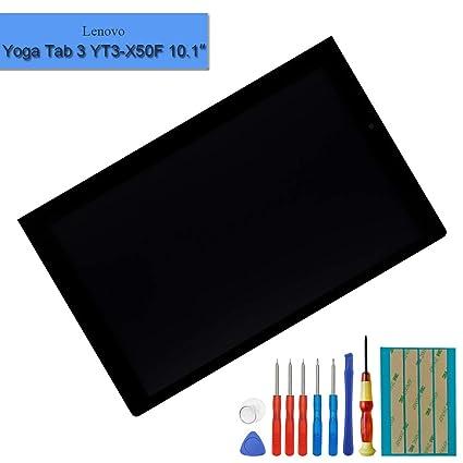 Amazon.com: LCD Display Compatible with Lenovo Yoga Tab 3 ...