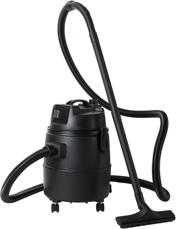 First4spares QUAWL092-30L - Aspiradora para Estanque (30 L), Color Negro: Amazon.es: Jardín