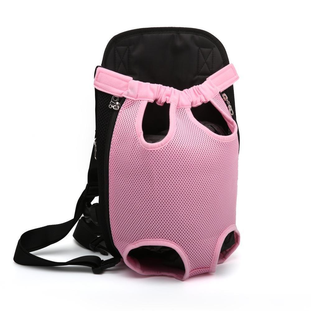 3823cm Daeou Pet Backpack Pet Double Shoulder Bag Out of Pocket Backpack