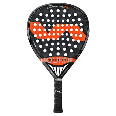VARLION Bourne Summum Carrera 25 S Pala de pádel, Adultos Unisex ...