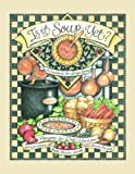 Is It Soup Yet?, Dot Vartan and Among Friends Staff, 0740743015