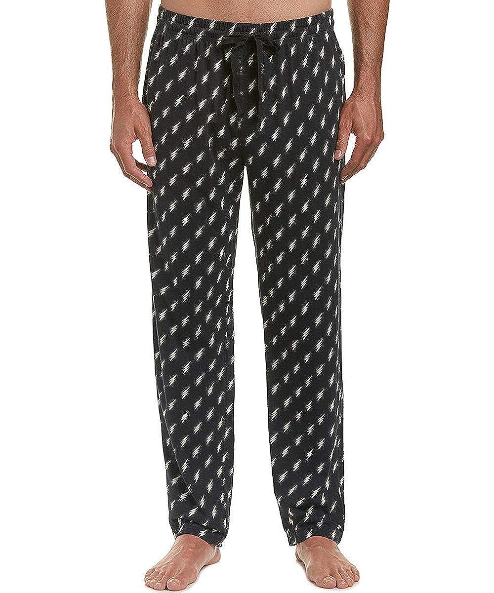 Happy Socks Mens 100/% Cotton Woven Pajama Sleep Lounge Pants