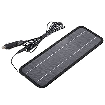 chargeur solaire vtt
