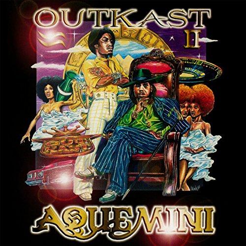Outkast - Aquemini (Disc5) - Zortam Music