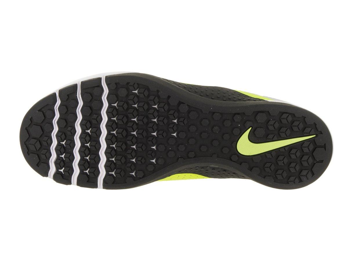NIKE Tech Xtreme Cadet Glove B01M11E75R 10.5 D(M) US|Pure Platinum/White/Volt/Black