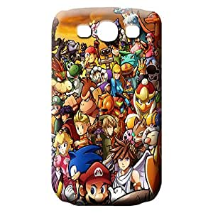 samsung galaxy s3 Excellent Premium Hot New mobile phone cases super smash bros wii