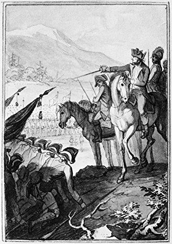 Saratoga Surrender 1777 Nsurrender Of British General John Burgoyne To General Horatio Gates At Saratoga New York 17 October 1777 In The Revolutionary War Drawing German By Johann Heinrich Ramberg 178