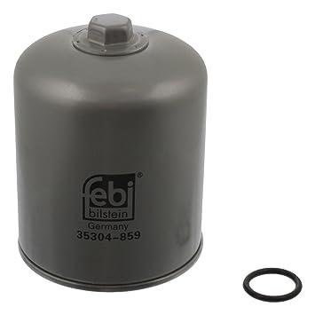 Febi Bilstein 35304 secador de aire para sistema de aire comprimido: Amazon.es: Coche y moto