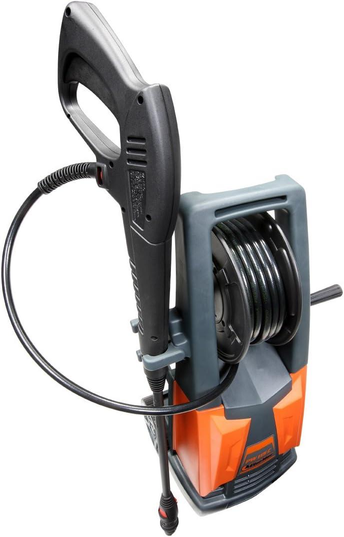 OLEO-MAC Hidrolimpiadoras PW 115 C: Amazon.es: Jardín