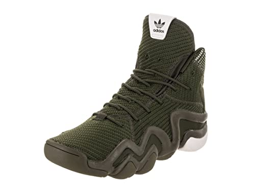 2011c301702e adidas Men s Crazy 8 ADV Pk Night Cargo Night Cargo Basketball Shoe 8.5 Men  US  Amazon.co.uk  Shoes   Bags