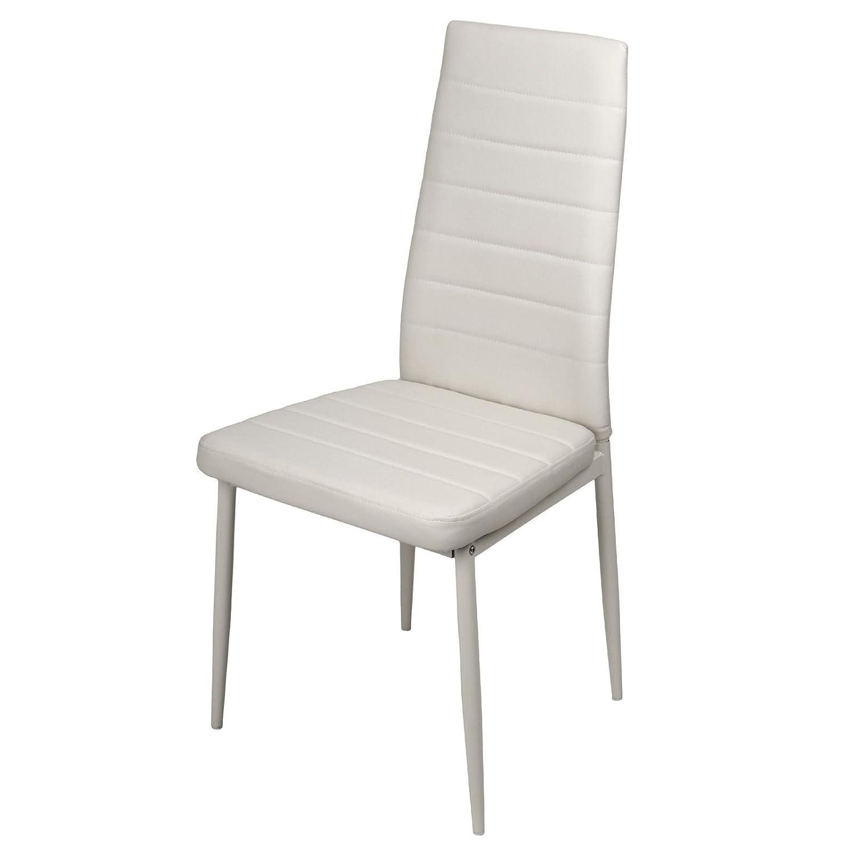 Esszimmerstühle verschiedene Farben wählbar - Stuhl Stühle 2/4/6/8 ...