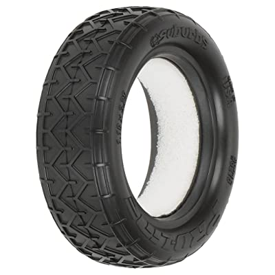 PROLINE 821603 Suburbs 2.2 2Wd M4 Super Soft Off-Road Buggy Front Tires: Toys & Games