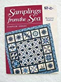 Samplings from the Sea, Rosemary Makhan, 1564770435