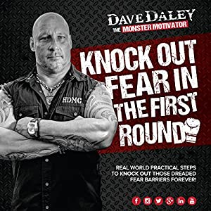 Knock Out Fear in the First Round Audiobook
