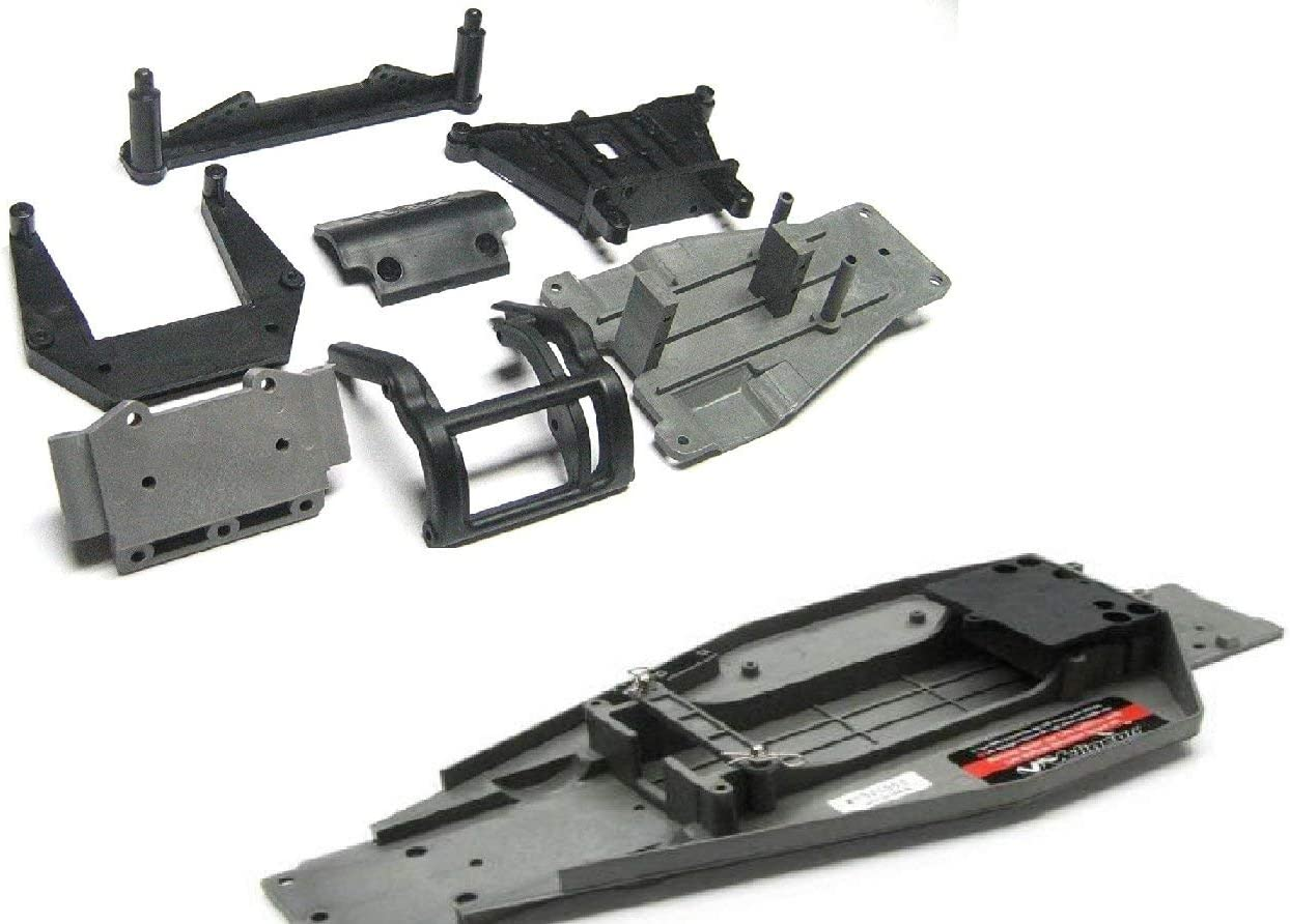 Traxxas Mounting Plate Speed Control VXL-3s TRA3725