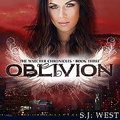 Oblivion | S.J. West