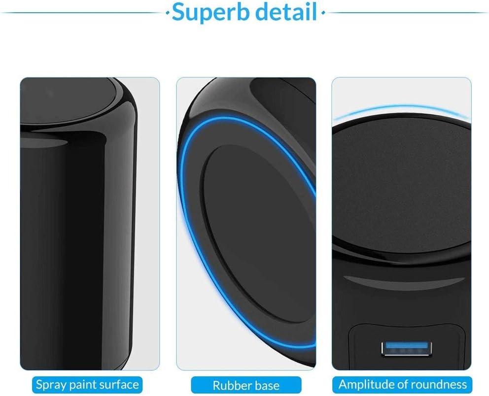 XLHJFDI USB3.0 4-Port Hub Multi-Function USB3.0 Splitter Mac Pro Computer Expander HUB Mobile Phone Charger